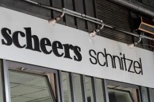 scheers-schnitzel-schild