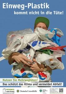Umwelthilfe-plastiktueten