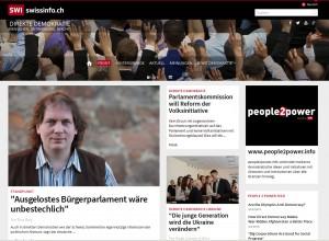 Buergerparlament-swi